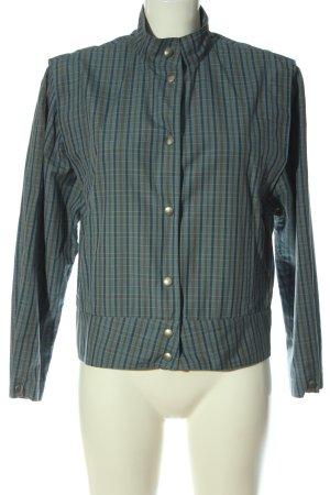 Louis Feraud Long Sleeve Shirt check pattern casual look