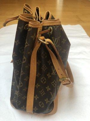 Louis vitton Noé Leinen Handtaschen