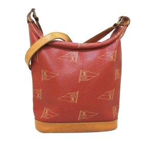 Louis Vuitton 1995 Americas Cup Touquet Bag LE