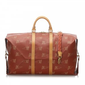 Louis Vuitton 1995 LV Cup Travel Bag