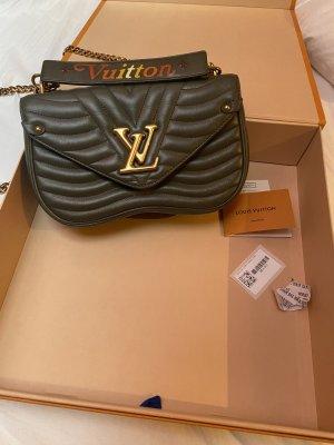Louis Vuitton Bolso caqui