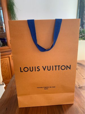 Luis Vuitton Sac seau orange
