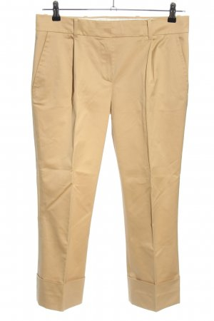 Louis Vuitton 7/8-Hose creme Casual-Look