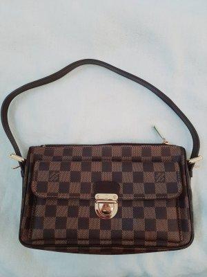 Louis Vuitton Bolso marrón claro-marrón oscuro