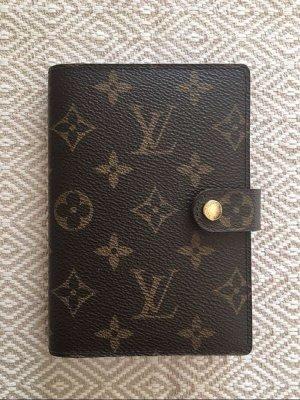Louis Vuitton Agenda Din A6 Small