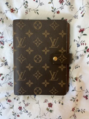 Louis Vuitton Card Case multicolored