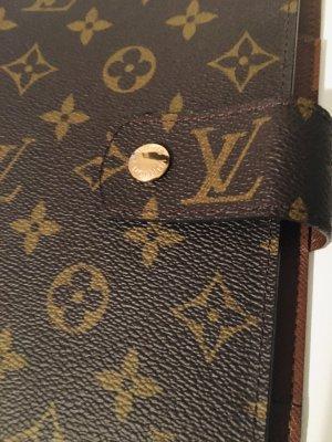 Louis Vuitton Schrijftas veelkleurig