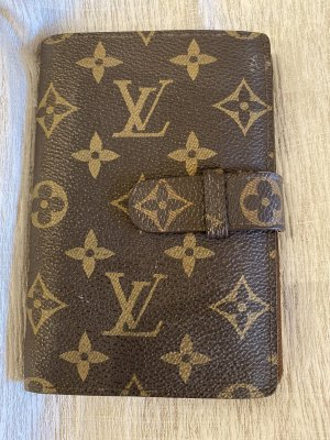 Louis Vuitton Agender kalender