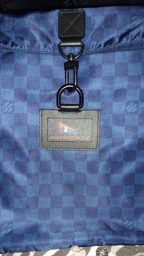 Louis Vuitton Crossbody bag blue-dark blue