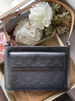 Louis Vuitton Allston Noir Tasche
