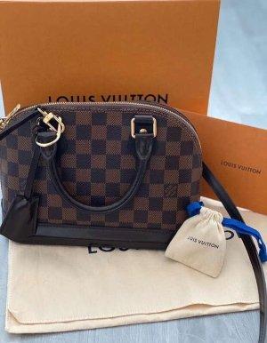 Louis Vuitton Bolso folclórico marrón