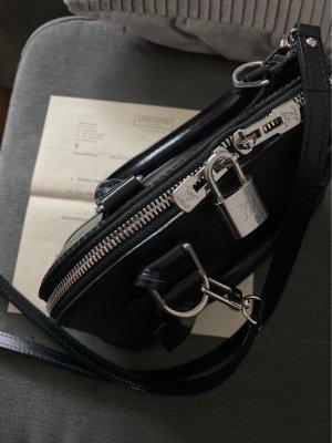 Louis Vuitton Alma BB Epi Noire