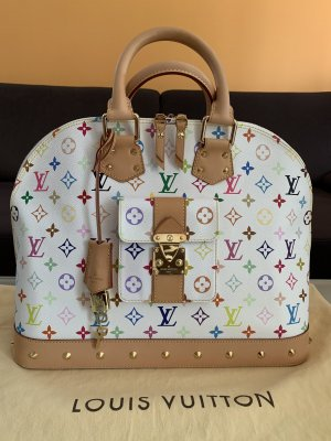 Louis Vuitton Alma GM Multicolor
