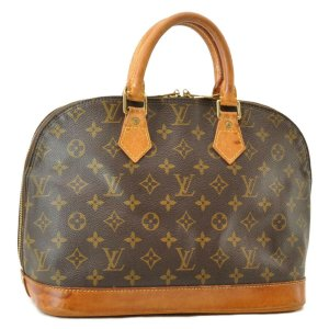 Louis Vuitton Alma MM36