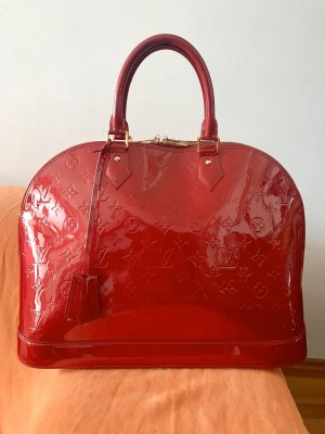 Louis Vuitton Alma PM 4059 Rot