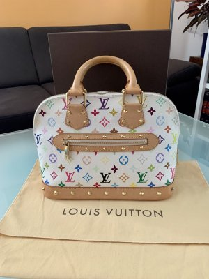 Louis Vuitton Alma PM Monogram Multicolore