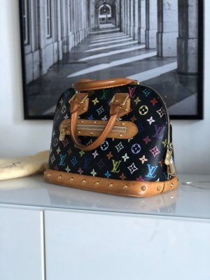 Louis Vuitton Alma PM Multicolor