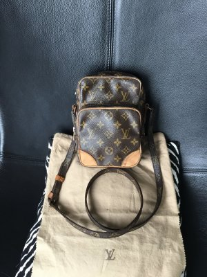 Louis Vuitton Amazone Crossbody Bag