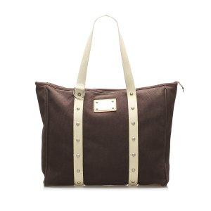 Louis Vuitton Antigua Cabas GM