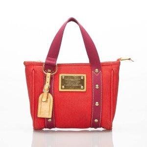 Louis Vuitton Antigua Cabas PM
