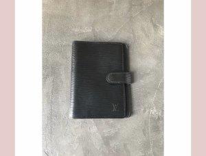 Louis Vuitton Porte-cartes noir
