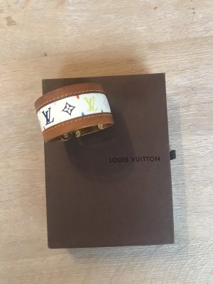 Louis Vuitton Bracelet blanc