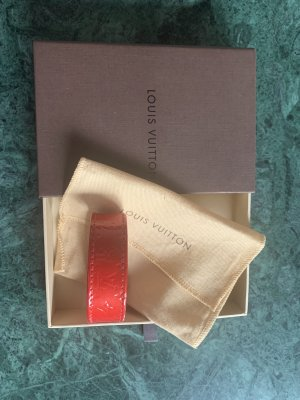 Louis Vuitton Bracelet red-gold-colored