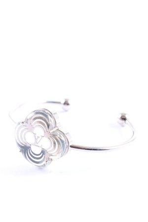 """Louis Vuitton Bangle """"A La Folie Bracelet"""" zilver"""