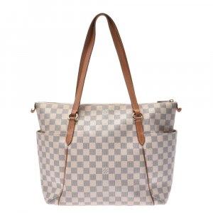 Louis Vuitton Azure Totally MM