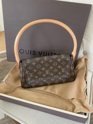 Louis Vuitton Torebka podręczna brąz