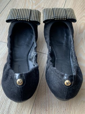 Louis Vuitton ballerina Schuhe 36