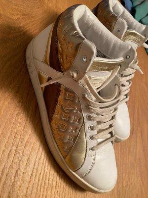 Louis Vuitton Basket Schuhe