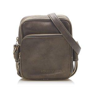 Louis Vuitton Bequia Trotter MM