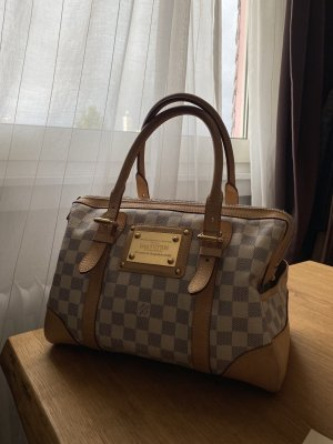 Louis Vuitton Berkeley Damier Azur