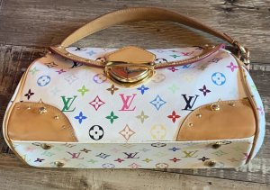 Louis Vuitton  Beverly Monogramm multicolor