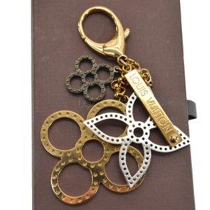 Louis Vuitton Bijoux Sac Tapage Bag Charm Schlüsselanhänger Taschenanhänger