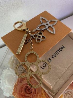 Louis Vuitton Bijoux Sac Tapage Bag Charm Schlüsselring Schlüsselanhänger
