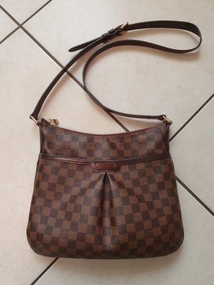 Louis Vuitton Bloomsbury Damier Ebene PM
