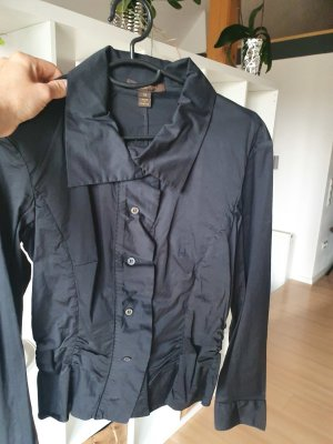 Louis Vuitton Bluse Gr.34/ 36 schwarz