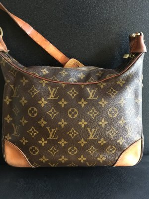 Louis Vuitton Boulogne Vintage