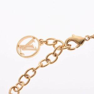 Louis Vuitton Arm Decoration gold-colored