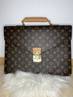 Louis Vuitton Briefcase M53331