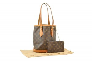 Louis Vuitton Bucket