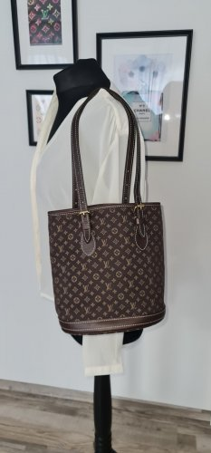 Louis Vuitton Bucket Min Lin Tasche