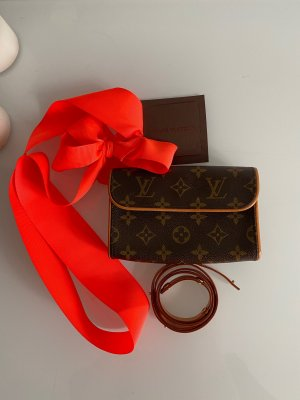 Louis Vuitton Bum Bag Top Tasche Bauchtasche Riemen Gurt Bandouliere Srrap Crossbody