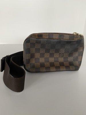 Louis Vuitton Bumbag Pochette Geronimo Noe Damier Ebene Shoulder Fanny Pack Speedy Alma
