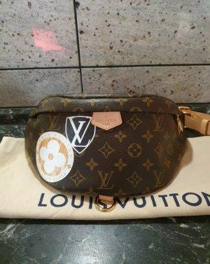 Louis Vuitton Banane brun