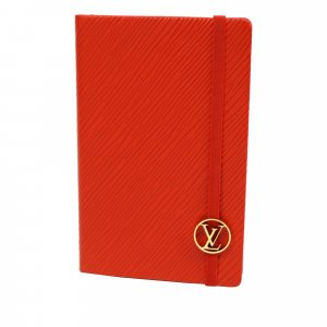 Louis Vuitton Cahier Gustave PM Notebook