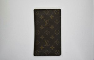 Louis Vuitton Canvas Portmonee - Organizer