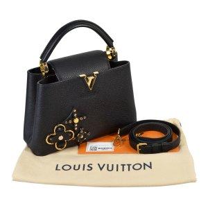 Louis Vuitton Crossbody bag black leather